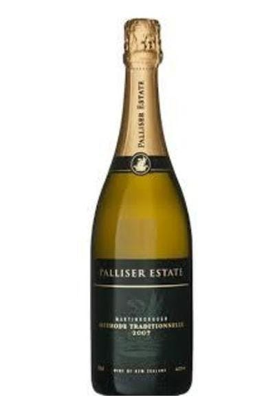 Palliser Estate Methode Traditionelle Brut 2008