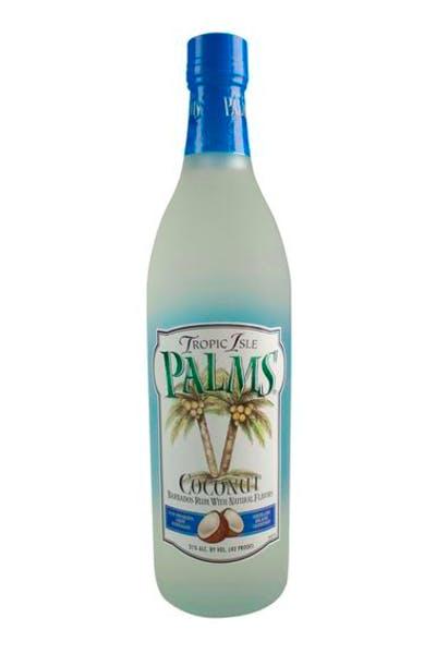 Palms Coconut Rum