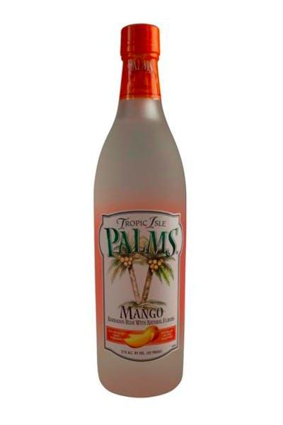 Palms Mango Rum