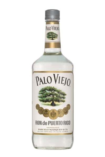 Palo Viejo White