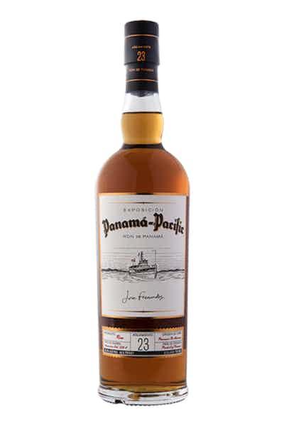 Panama Pacific Rum 23 Year