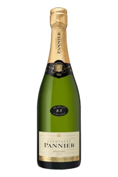 Pannier Champagne Brut