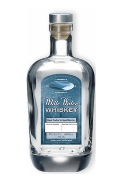 Panther White Water Whiskey