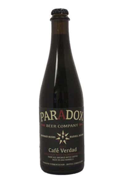 Paradox Cafe Verdad