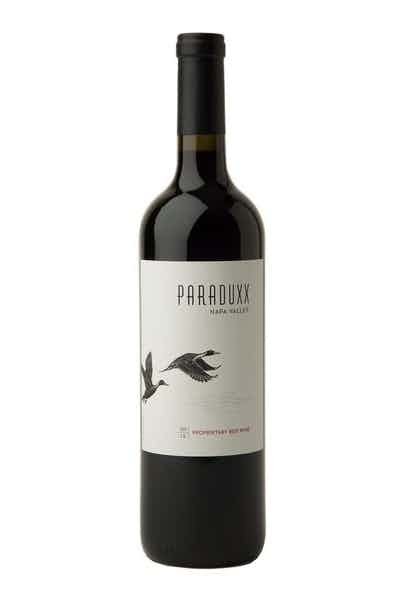 Paraduxx 2007 Hooded Merganser Red Blend