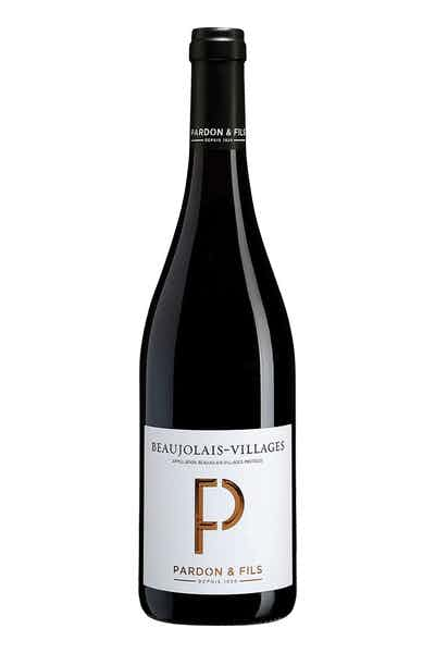 Pardon & Fils Beaujolais Villages
