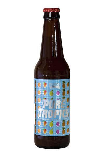 Parish Brewing Pure Tropics IPA