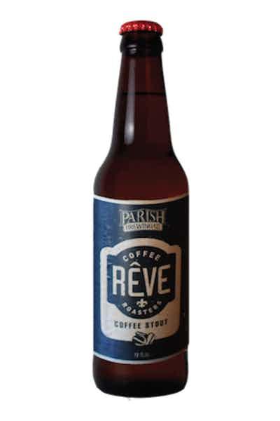 Parish Brewing Reve Coffee Stout