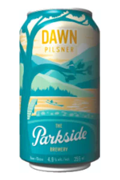 Parkside Dawn Pilsner