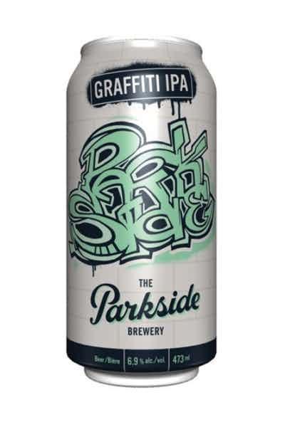 Parkside Graffiti IPA