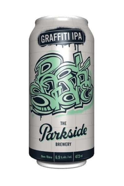 Parkside Graffiti IPA