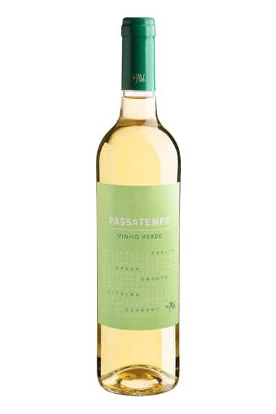 Passatempo Vinho Verde