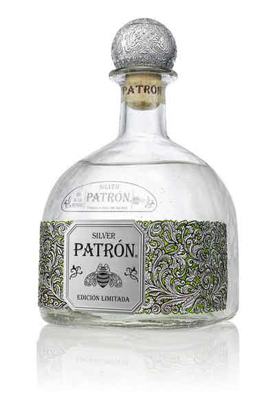 Patrón Silver 2019 Limited-Edition