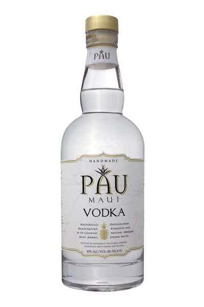Pau Maui Vodka