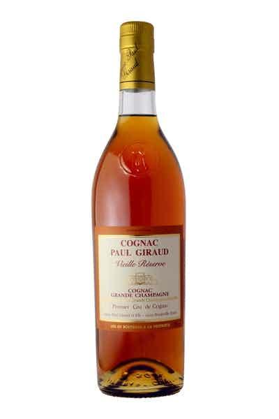 Paul Giraud Vieille Reserve Cognac XO