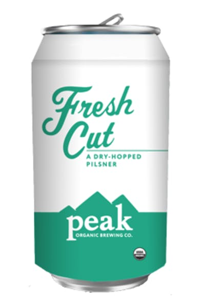 Peak Organic Fresh Cut
