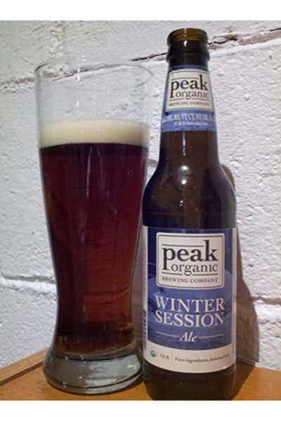 Peak Organic Winter Session