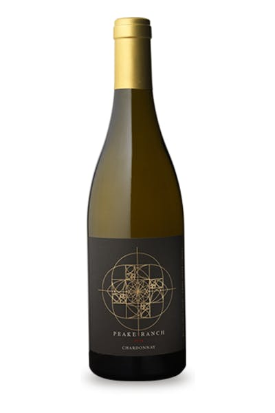 Peake Ranch Chardonnay 2014