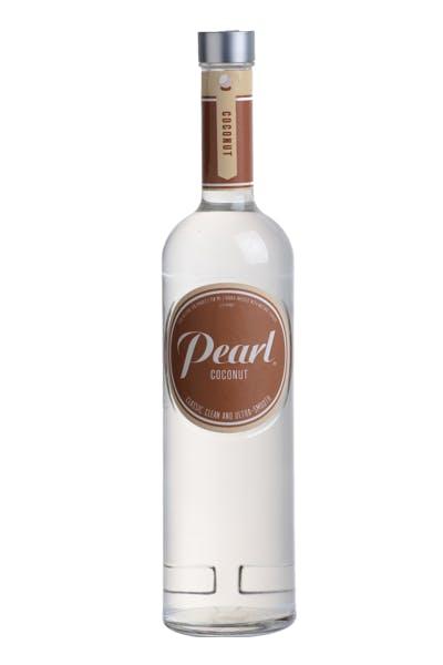 Pearl Coconut Vodka