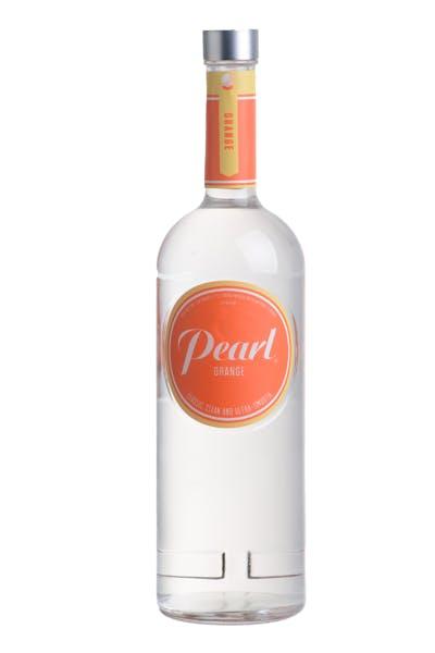Pearl Orange Vodka