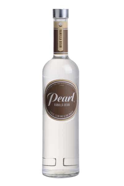 Pearl Vanilla Bean Vodka