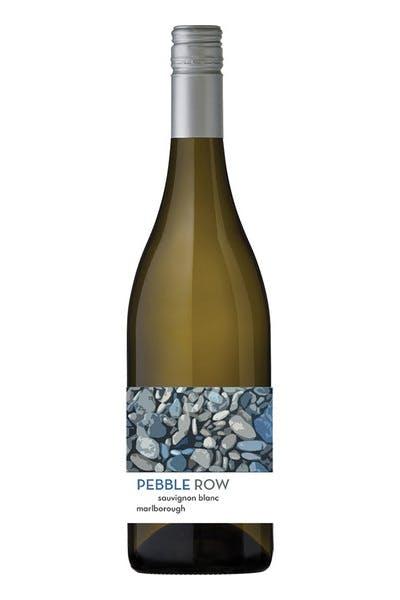 Pebble Row Marlborough Sauv Blanc