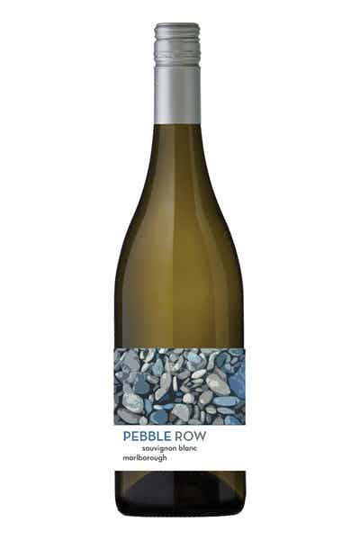Pebble Row Marlborough Sauv Blanc