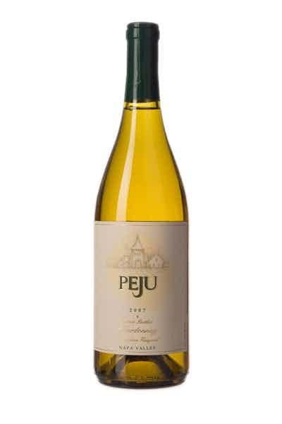 Peju Chardonnay