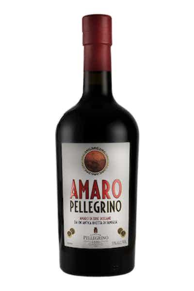 Pellegrino Amaro