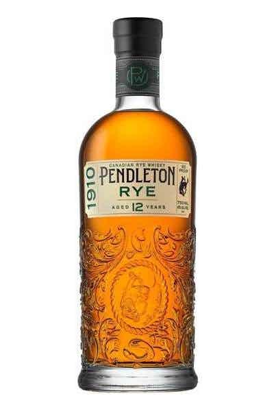 Pendleton 1910 Rye Whisky