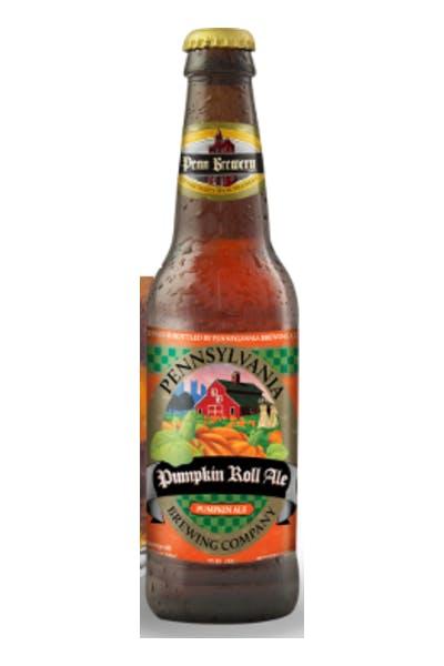 Penn Brewing Pumpkin Roll Ale