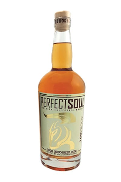 Perfect Soul Whiskey