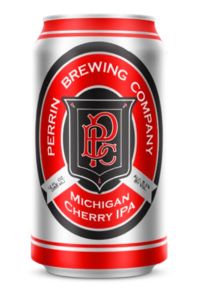 Perrin Michigan Cherry IPA