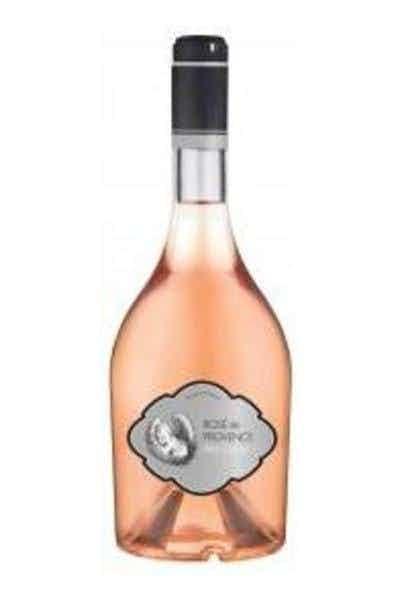 Petit Coeur Rosé De Provence
