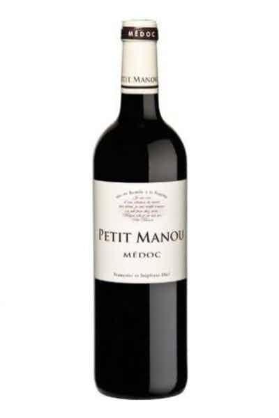 Petit Manou Medoc 2012