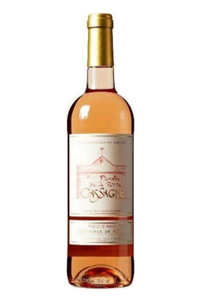 Petite Cassagne Rosé