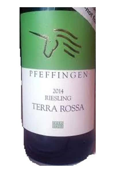 Pfeffingen Riesling Terra Rossa Dry
