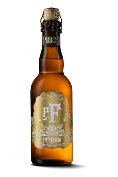 Pfriem Belgian Strong Blonde