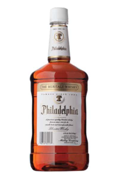 Philadelphia Blended Whiskey