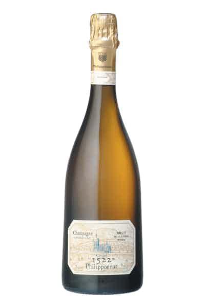 Philipponnat Cuve 1522 Champagne Brut 2002