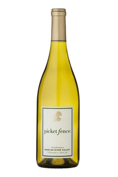 Picket Fence Chardonnay