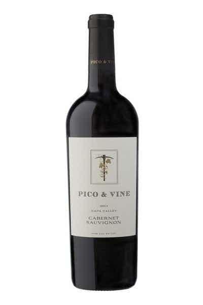 Pico & Vine Cabernet Sauvignon