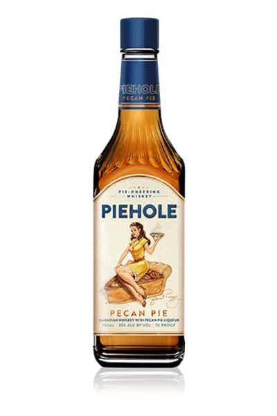 Piehole Pecan Pie Whiskey