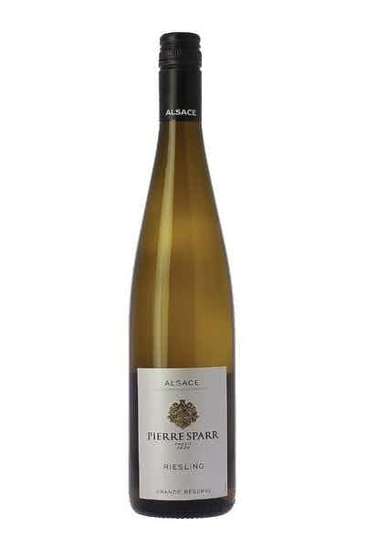 Pierre Sparr Riesling, AOC Alsace