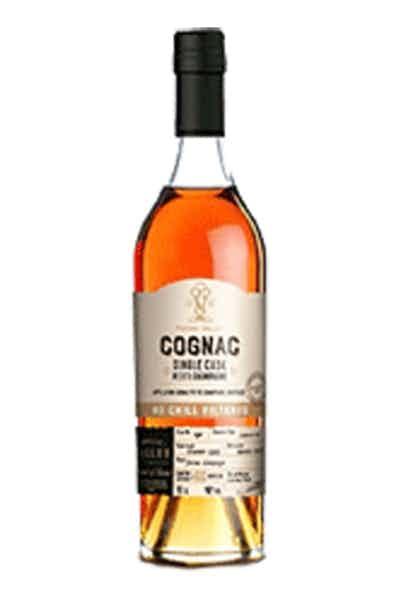Pierre Vallet Single Cask 1995 Cognac