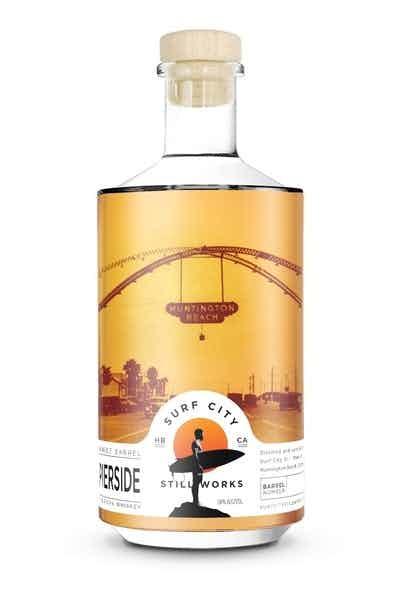 Pierside Bourbon Whiskey