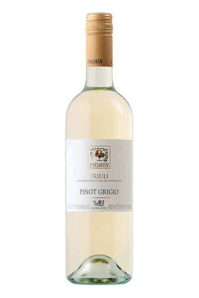 Pighin Pinot Grigio Friuli