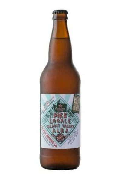 Pike Locale Skagit Valley Alba [discontinued]