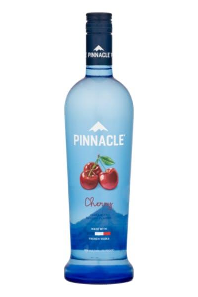 Pinnacle Cherry Vodka