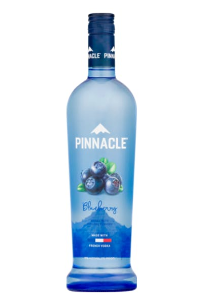 Pinnacle Blueberry Vodka